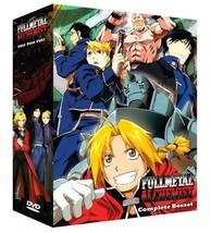 Fullmetal Alchemist Limited Edition (7 discs)