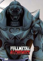 Fullmetal Alchemist Pt.2 (3 discs)