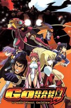 Godannar ~ Tv Series Perfect Collection English Dubbed