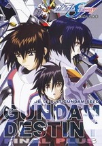 Gundam Seed Destiny ~ Final Plus