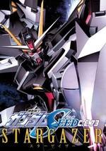 Gundam Seed C.E.73 Mobile Suit : Stargazer (ONA)