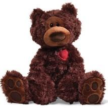 GUND Philbin Heart Teddy bear 30 cm - $29.69