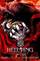 Hellsing Ultimate (1 disc)