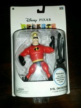 Disney Pixar Deluxe Action Figure - Mr. Incredible - $20.00