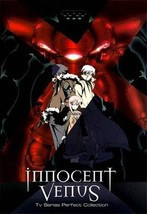 Innocent Venus ~ Tv Series Perfect Collection English Dubbed