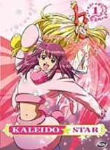Kaleido Star ~ Tv Series Perfect Collection - Part 1 English Dubbed