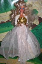 Barbie -Barbie Doll - $6.00