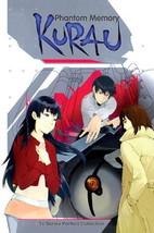 Kurau : Phantom Memory ~ Tv Series Perfect Collection English Dubbed