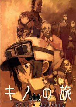 Kino's Journey (2 discs)