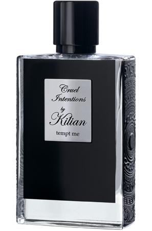 CRUEL INTENTIONS by KILIAN 5ML Travel Spray TEMPT ME Gaiac Papyrus Musk Perfume