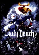 Lady Death ~ The motion Picture