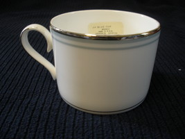Lenox Classics Collection Federal Platinum Blue... - $13.99
