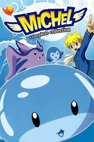 Michel ~ Complete Collection English & Korean Dubbed