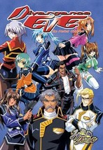 Misaki Chronicle ~Divergence Eve~ (TV) ~ The Perfect Collection English Dubbed