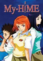 My Hime (3 discs)