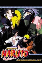 Naruto ~ Tv Series Perfect Collection - Part 7