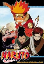 Naruto ~ Tv Series Perfect Collection - Part 8