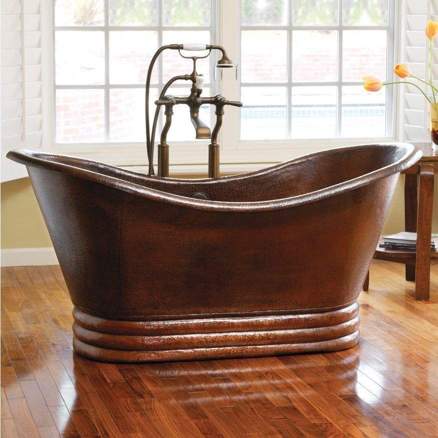 Vintage Free Standing Bath Tub Large Claw and similar items