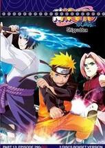 Naruto Shippudden TV Part 13 (3 discs)