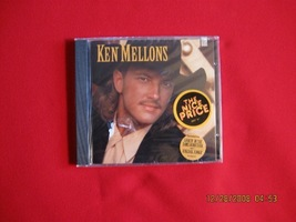 Ken Mellons - $3.99