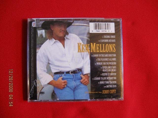 Ken Mellons