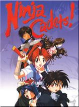 Ninja Cadets