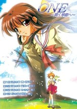 One ~ Ova Complete Series