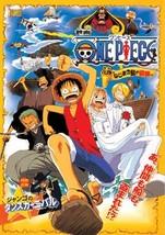 One Piece ~ The Movie - Adventure