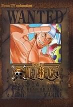 One Piece Part 10 Tv Series (224-240)