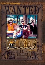 One Piece Part 13 Tv Series (275-291)