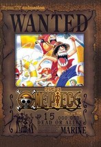 One Piece Part 12 Tv Series (258-274)