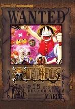 One Piece Part 14 Tv Series (292-308)
