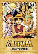 One Piece ~ 2005 TV Special