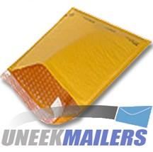 50 12.5x19 Kraft Bubble Mailer Envelope Shipping Wrap Sealed Air Paper M... - $12.12