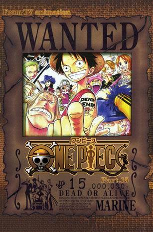 One Piece Part 15 Tv Series (309-325)