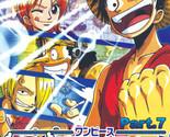 One Piece Part 7 & 8 Tv Series (129-172 )