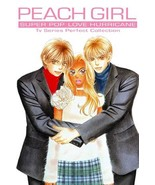 Peach Girl ~ Tv Series Perfect Collection English Dubbed - $25.64