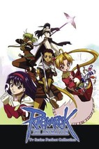 Ragnarok The Animation ~ Tv Series Perfect Collection English Dubbed