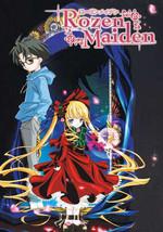 Rozen Maiden ~ Tv Series Complete Version