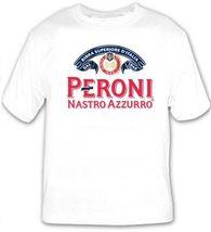 Peroni Beer T Shirt S M L XL 2XL 3XL 4XL 5XL - $16.99+