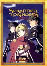 Scrapped Princess (3 discs)