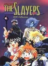 Slayers Next (3 discs)