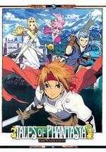 Tales of Phantasia (OAV)