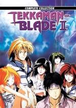Tekkaman - Blade 2