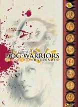 Hakkenden-The legend of the dog Warriors