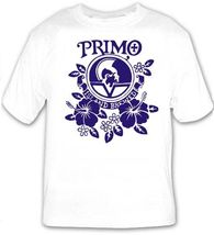 Primo Hawaiian Beer T Shirt S M L XL 2XL 3XL 4X... - $16.99 - $19.99
