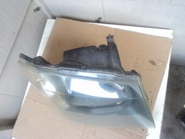 05  ISUZU ASCENDER PASSENGER RIGHT SIDE   HEADLIGHT HEADLAMP - $158.40