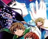 Tsubasa: Reservoir Chronicle 2nd Season (2 discs)