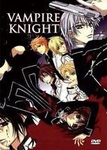Vampire Knight (1 disc)