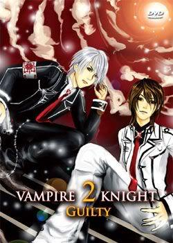 Vampire Knight Guilty (1 disc)
